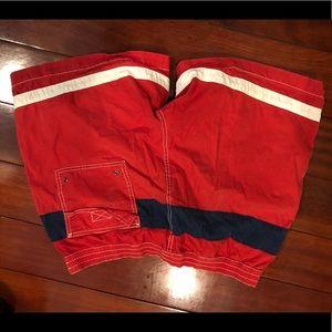 Men's Polo by Ralph Lauren swim trunks